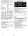 ComfortSense L3532H Operation Manual Page #9