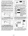 ComfortSense L3532U Operation Manual Page #7