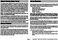ComfortSense L7742U Homeowner's Manual Page #16