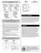 T40-1143SA Installation and Operating Instructions Page #3