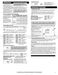 Smart Temp TX250 Installation and Operating Instructions Page #4
