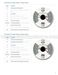 2nd Generation Learning Thermostat Gen 2 PRO Installation Configuration Guide Page #12