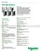 MicroNet Sensors MN-S4 Technical Datasheet Page #2