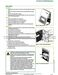 SE7000 Series SE7600 Installation Guide Page #3