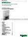 Schneider Electric SE7600F Installation Guide