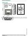 SE7000 Series SE7600F Installation Guide Page #23