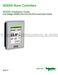 Schneider Electric SE8350 Installation Guide