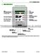SE8000 Series SE8350 Installation Guide Page #13
