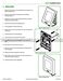 SE8000 Series SE8350 Installation Guide Page #7