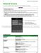 SE8000 Series SE8350 User Interface Guide Page #19