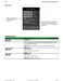SE8000 Series SE8350 User Interface Guide Page #27