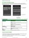 SE8000 Series SE8350 User Interface Guide Page #30