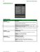 SE8000 Series SE8350 User Interface Guide Page #33