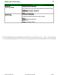 SE8000 Series SE8350 User Interface Guide Page #34
