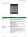 SE8000 Series SE8350 User Interface Guide Page #35