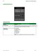 SE8000 Series SE8350 User Interface Guide Page #45