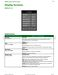 SE8000 Series SE8350 User Interface Guide Page #48