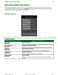 SE8000 Series SE8350 User Interface Guide Page #52