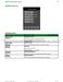 SE8000 Series SE8350 User Interface Guide Page #58