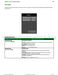 SE8000 Series SE8350 User Interface Guide Page #66