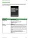 SE8000 Series SE8350 User Interface Guide Page #70