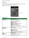 SE8000 Series SE8350 User Interface Guide Page #72