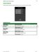 SE8000 Series SE8350 User Interface Guide Page #74