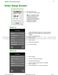 SE8000 Series SE8350 User Interface Guide Page #10