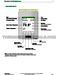 SE8000 Series SE8600 Installation Guide Page #12