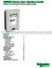 Schneider Electric SE8600 User Interface Guide