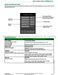 SE8000 Series SE8600 User Interface Guide Page #15