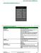 SE8000 Series SE8600 User Interface Guide Page #19
