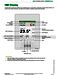 SE8000 Series SE8600 User Interface Guide Page #3
