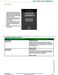 SE8000 Series SE8600 User Interface Guide Page #35