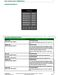SE8000 Series SE8600 User Interface Guide Page #36