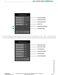SE8000 Series SE8600 User Interface Guide Page #47