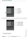 SE8000 Series SE8600 User Interface Guide Page #48
