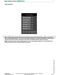 SE8000 Series SE8600 User Interface Guide Page #50