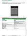 SE8000 Series SE8600 User Interface Guide Page #6