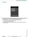 SE8000 Series SE8600 User Interface Guide Page #51