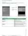 SE8000 Series SE8600 User Interface Guide Page #10