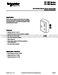 Schneider Electric TC-195 General Instructions