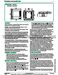 TC300 Series TC303 Installation Instructions Page #4