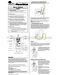 SunTouch FloorStat 500600 User Guide