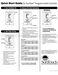 SunTouch SunStat Command Quick Start Guide