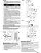 SunStat Pro II Installation & Operation Manual Page #3