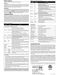 SunStat Pro II Installation & Operation Manual Page #5