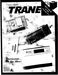 Trane BAYSTAT239 Owner's Manual