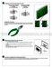 TZEMT400BB32MAA Installation Manual Page #8