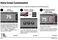 ComfortLink II XL1050 User Guide Page #9